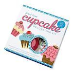 First Time Cupcake Decorating Kit