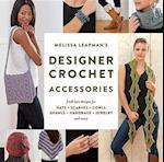 Melissa Leapman's Designer Crochet