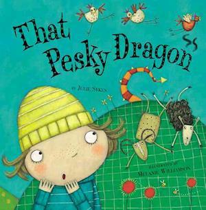 Bog, hardback That Pesky Dragon af Julie Sykes