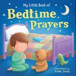 My Little Book of Bedtime Prayers