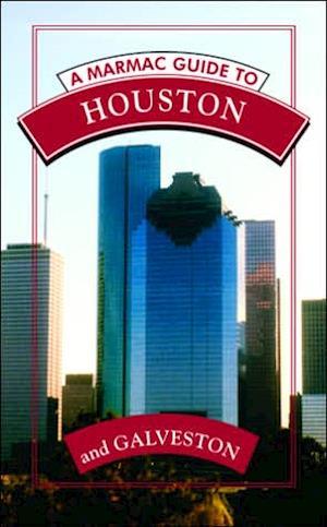 Bog, paperback A Marmac Guide to Houston and Galveston af Syd Kearney