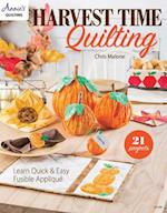 Harvest Time Quilting (Annies Quilting)
