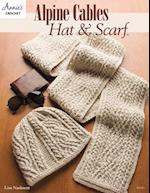 Alpine Cables Hat & Scarf