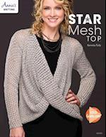 Star Mesh Top