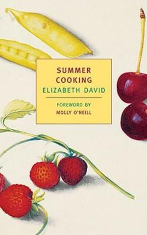 Summer Cooking af Elizabeth David