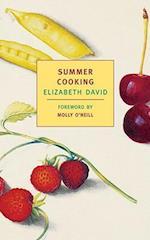 Summer Cooking af Elizabeth David