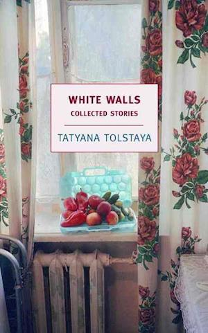 White Walls af Jamey Gambrell, Tatyana Tolstaya, Antonina W Bouis