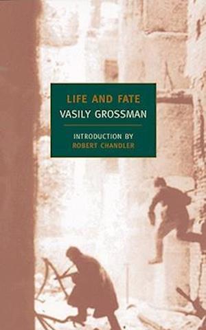 Life And Fate af Robert Chandler, Vasily Grossman