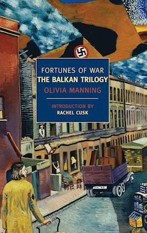 Fortunes of War af Rachel Cusk, Olivia Manning
