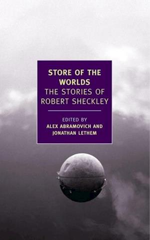 Store of the Worlds af Robert Sheckley