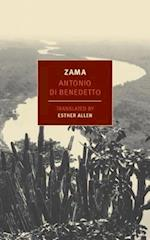 Zama (New York Review Books Classics)