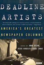 Deadline Artists af John Avlon