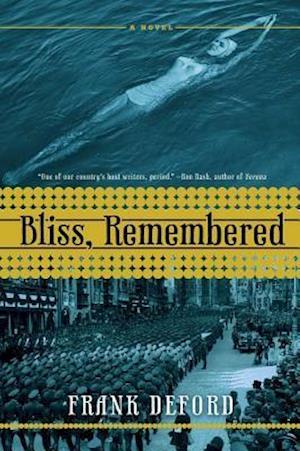 Bliss, Remembered af Frank Deford