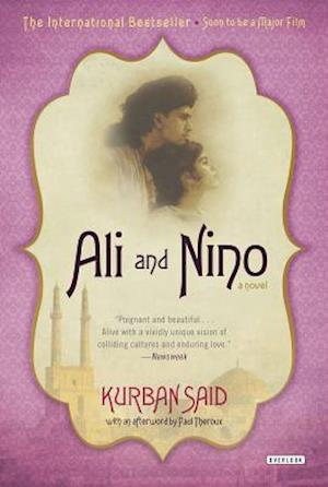 Ali and Nino af Kurban Said