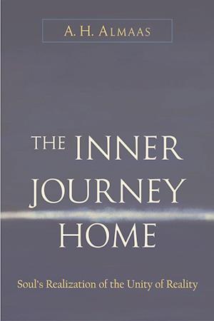 Inner Journey Home af A. H. Almaas