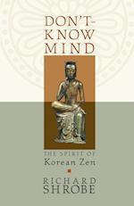 Don't-Know Mind af Kwang Wu, Richard Shrobe