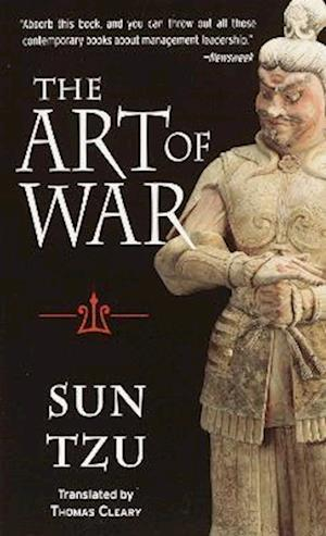 The Art Of War af Thomas Cleary, Sun Tzu