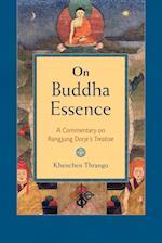 On Buddha Essence af Khenchen Thrangu