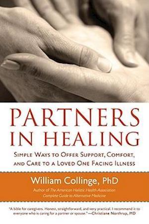 Partners in Healing af William Collinge