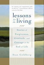 Lessons for the Living af Stan Goldberg