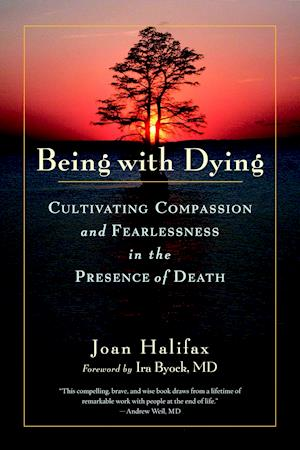 Being With Dying af Ira Byock, Joan Halifax