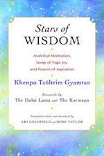 Stars of Wisdom af Khenpo Tsultrim Gyamtso