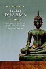 Living Dharma af Jack Kornfield, Ram Dass, Chogyam Trungpa