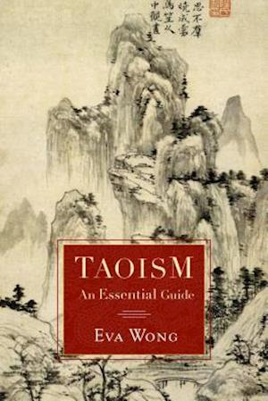 Taoism af Eva Wong