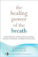 The Healing Power of the Breath af Richard Brown, Patricia L Gerbarg, Richard P Brown