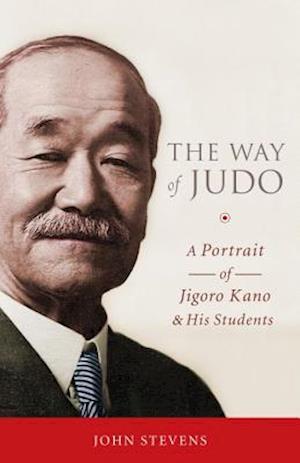 The Way of Judo af John Stevens