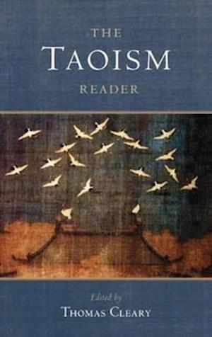 The Taoism Reader af Thomas Cleary