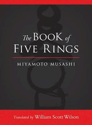 The Book of Five Rings af William Scott Wilson, Miyamoto Musashi