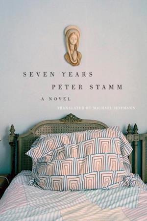 Seven Years af Peter Stamm