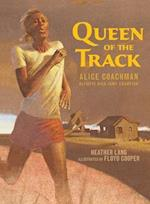 Queen of the Track af Heather Lang, Floyd Cooper