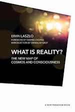 What Is Reality? (A New Paradigm Book)