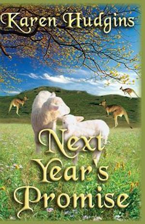 Next Year's Promise af Karen Hudgins