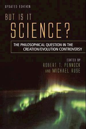 But Is It Science? af Michael Ruse, Robert T Pennock