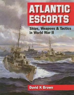 Atlantic Escorts af David K. Brown