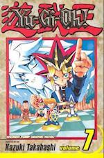 Yu-gi-oh! 7 af Kazuki Takahashi