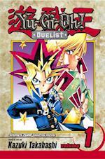 Yu-gi-oh! Duelist 1 af Kazuki Takahashi