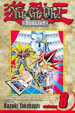 Yu-gi-oh! Duelist 8 af Kazuki Takahashi