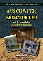 Auschwitz af Carlo Mattogno
