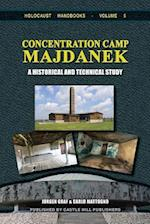 Concentration Camp Majdanek