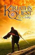 Kiriath's Quest af Rick Barry