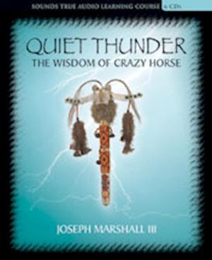 Quiet Thunder af Joseph Marshall