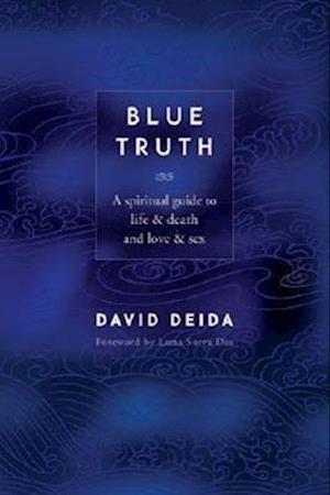 Bog, paperback Blue Truth af David Deida