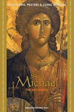 St. Michael af Mirabai Starr