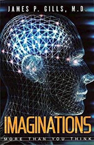 Imaginations af James P. Gills