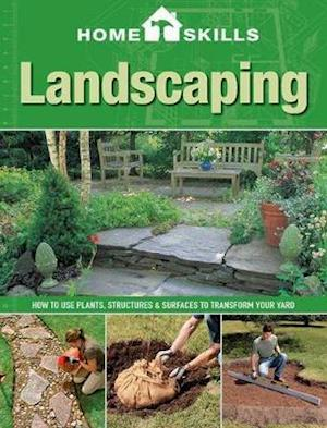 Landscaping af Editors of Cool Springs Press