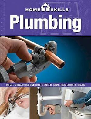 Plumbing af Editors of Cool Springs Press